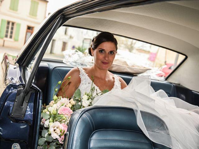 Le mariage de Pierre et Claire à Dompierre-sur-Mer, Charente Maritime 18