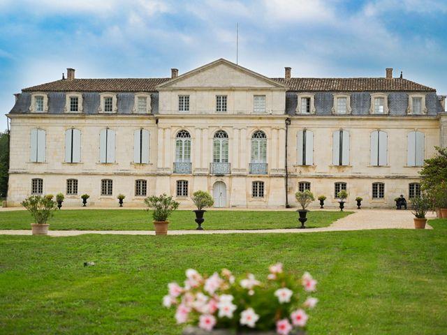 Le mariage de Pierre et Claire à Dompierre-sur-Mer, Charente Maritime 20