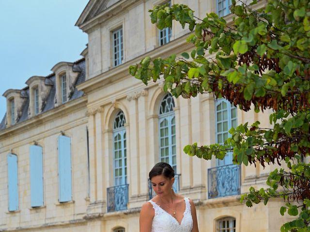 Le mariage de Pierre et Claire à Dompierre-sur-Mer, Charente Maritime 21