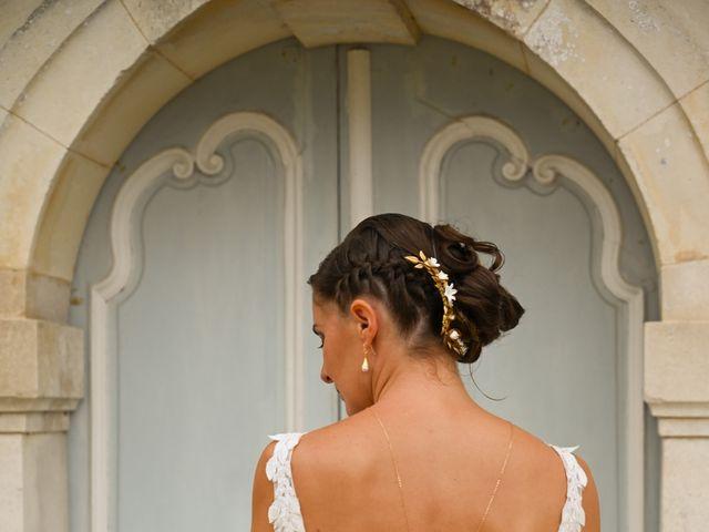 Le mariage de Pierre et Claire à Dompierre-sur-Mer, Charente Maritime 23