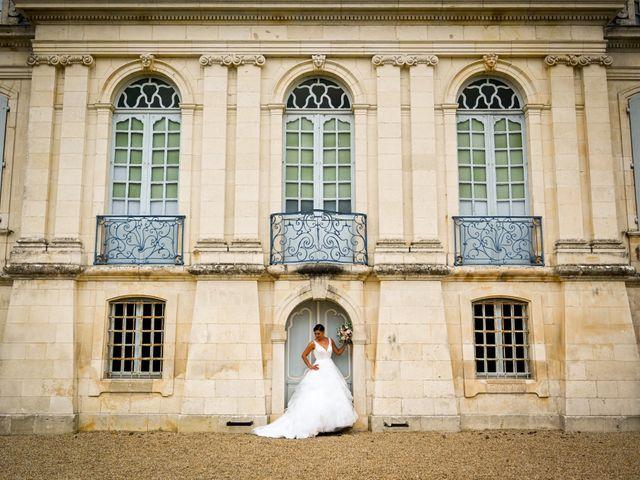Le mariage de Pierre et Claire à Dompierre-sur-Mer, Charente Maritime 24