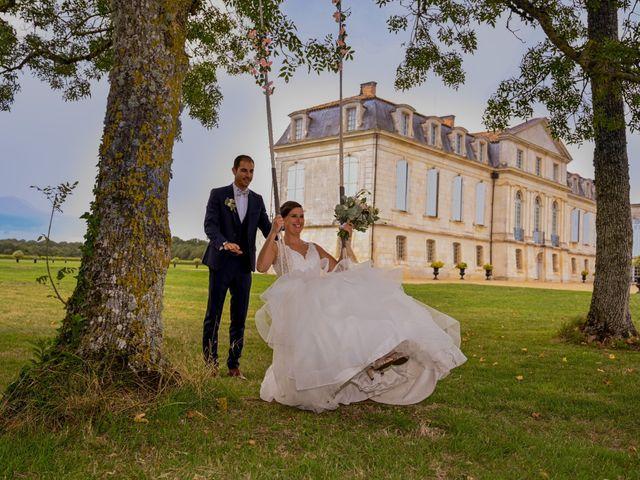 Le mariage de Pierre et Claire à Dompierre-sur-Mer, Charente Maritime 25