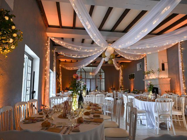 Le mariage de Pierre et Claire à Dompierre-sur-Mer, Charente Maritime 29