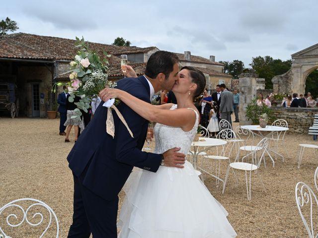 Le mariage de Pierre et Claire à Dompierre-sur-Mer, Charente Maritime 42