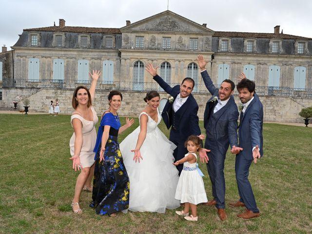 Le mariage de Pierre et Claire à Dompierre-sur-Mer, Charente Maritime 48
