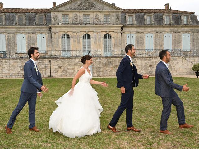 Le mariage de Pierre et Claire à Dompierre-sur-Mer, Charente Maritime 49