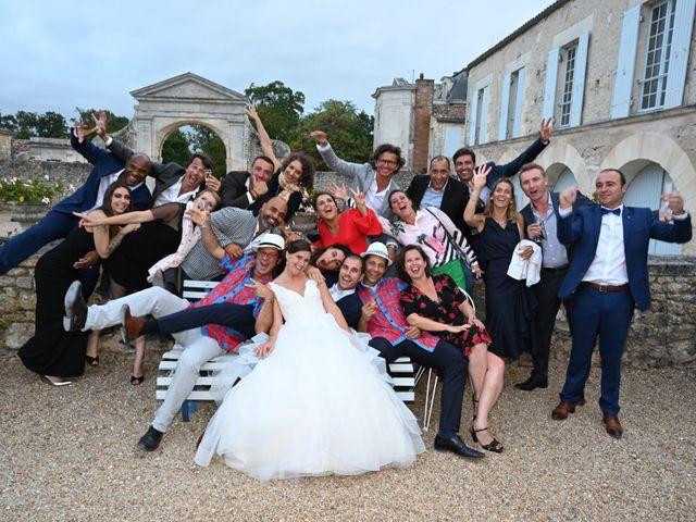 Le mariage de Pierre et Claire à Dompierre-sur-Mer, Charente Maritime 57