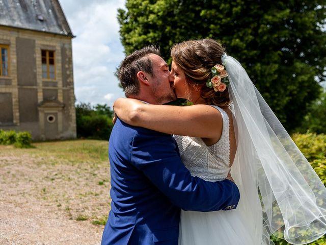 Le mariage de Simon et Laura à Urzy, Nièvre 31