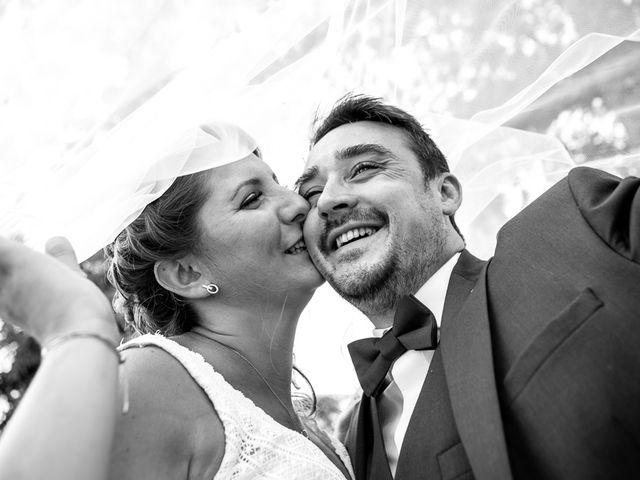 Le mariage de Simon et Laura à Urzy, Nièvre 38