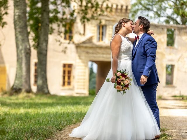 Le mariage de Simon et Laura à Urzy, Nièvre 47