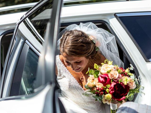 Le mariage de Simon et Laura à Urzy, Nièvre 53