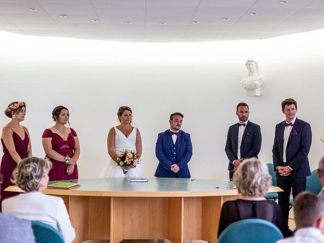 Le mariage de Simon et Laura à Urzy, Nièvre 55