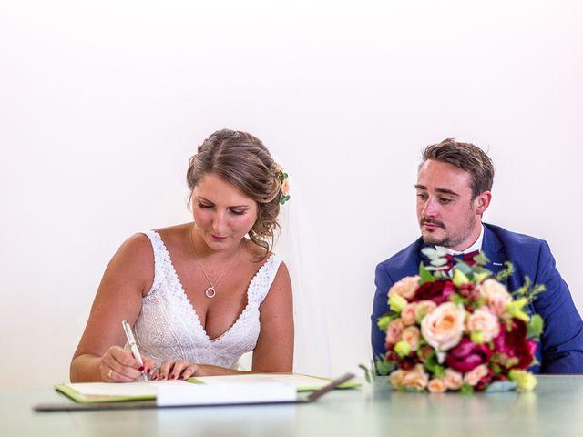 Le mariage de Simon et Laura à Urzy, Nièvre 56