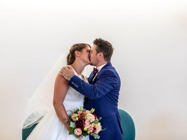 Le mariage de Simon et Laura à Urzy, Nièvre 58