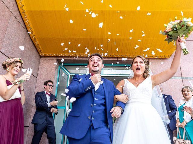 Le mariage de Simon et Laura à Urzy, Nièvre 61
