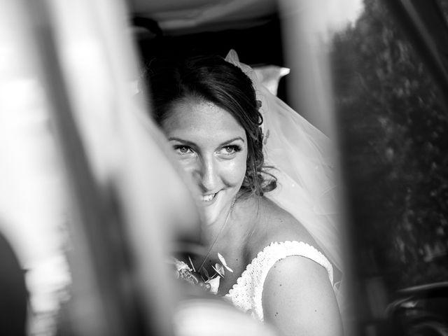Le mariage de Simon et Laura à Urzy, Nièvre 64