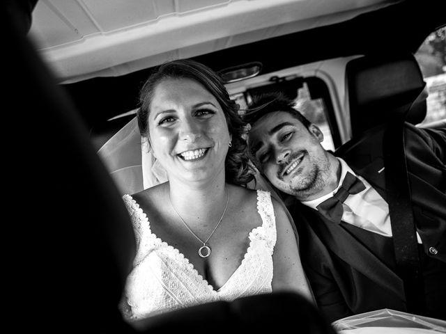 Le mariage de Simon et Laura à Urzy, Nièvre 66