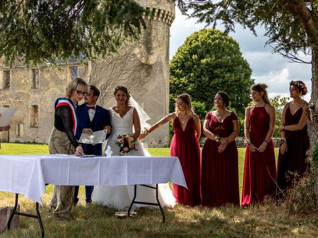 Le mariage de Simon et Laura à Urzy, Nièvre 70