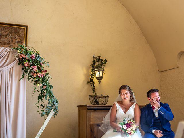 Le mariage de Simon et Laura à Urzy, Nièvre 79