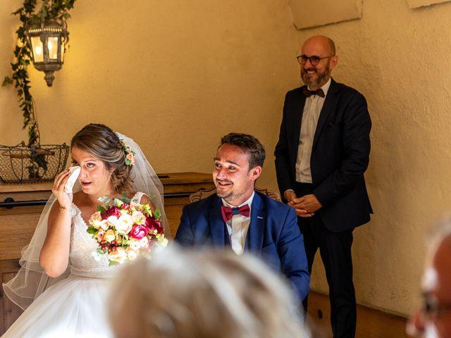 Le mariage de Simon et Laura à Urzy, Nièvre 85