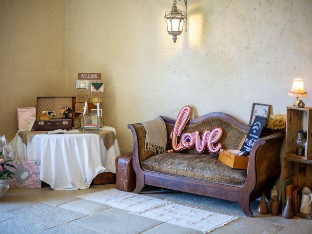Le mariage de Simon et Laura à Urzy, Nièvre 101