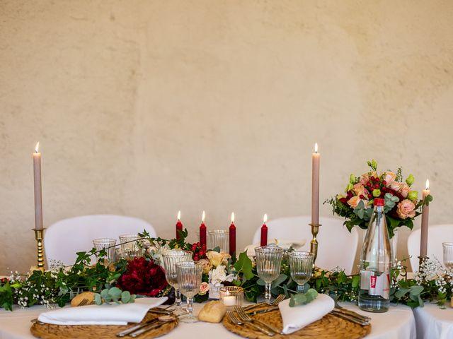 Le mariage de Simon et Laura à Urzy, Nièvre 106