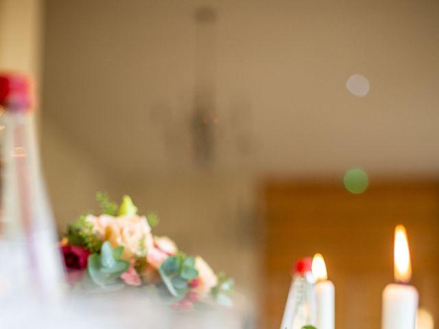 Le mariage de Simon et Laura à Urzy, Nièvre 108