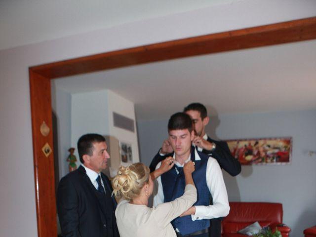Le mariage de Jeremy et Sarah à Bessan, Hérault 5