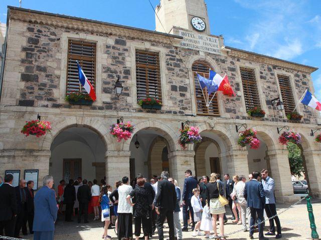 Le mariage de Jeremy et Sarah à Bessan, Hérault 14