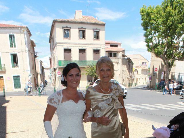 Le mariage de Jeremy et Sarah à Bessan, Hérault 16