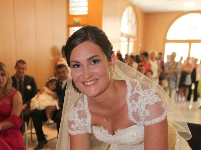 Le mariage de Jeremy et Sarah à Bessan, Hérault 19