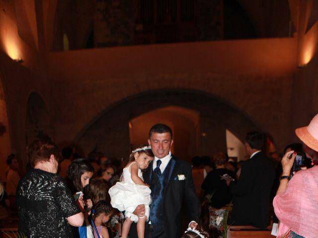 Le mariage de Jeremy et Sarah à Bessan, Hérault 23