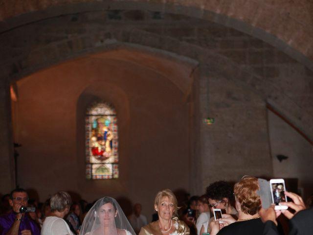 Le mariage de Jeremy et Sarah à Bessan, Hérault 24