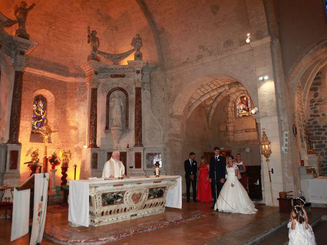 Le mariage de Jeremy et Sarah à Bessan, Hérault 26
