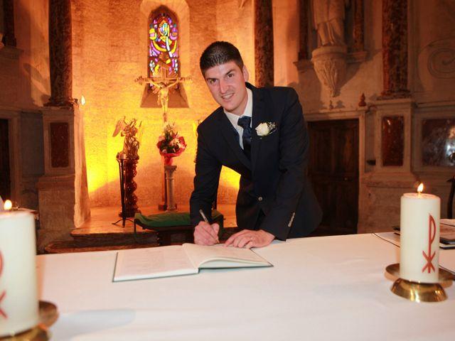 Le mariage de Jeremy et Sarah à Bessan, Hérault 28