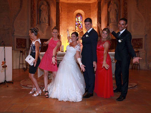 Le mariage de Jeremy et Sarah à Bessan, Hérault 29