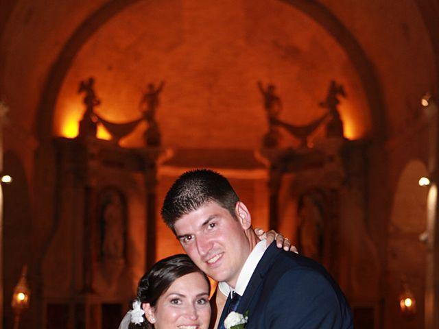 Le mariage de Jeremy et Sarah à Bessan, Hérault 31