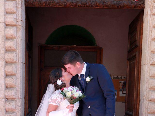 Le mariage de Jeremy et Sarah à Bessan, Hérault 33