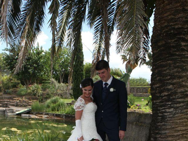 Le mariage de Jeremy et Sarah à Bessan, Hérault 34