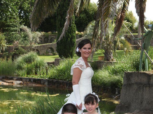 Le mariage de Jeremy et Sarah à Bessan, Hérault 36