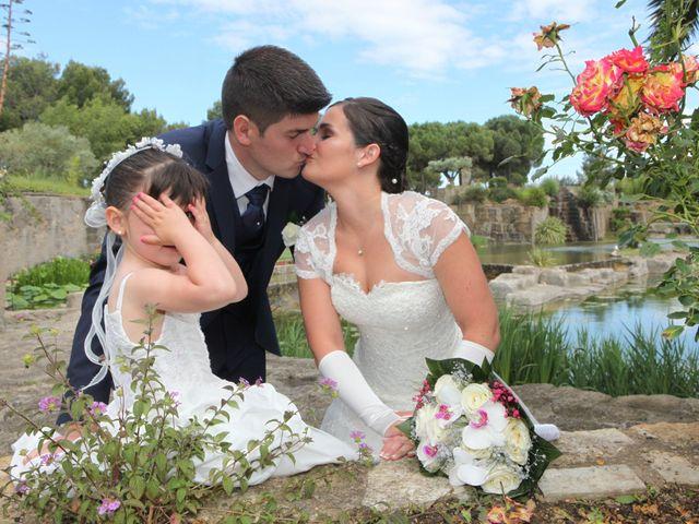 Le mariage de Jeremy et Sarah à Bessan, Hérault 37