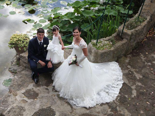 Le mariage de Jeremy et Sarah à Bessan, Hérault 38