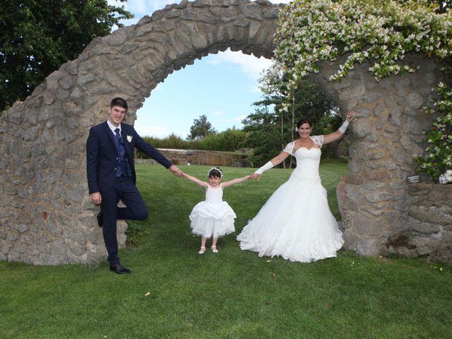 Le mariage de Jeremy et Sarah à Bessan, Hérault 39