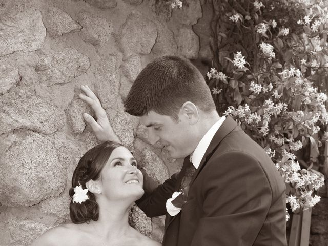 Le mariage de Jeremy et Sarah à Bessan, Hérault 41