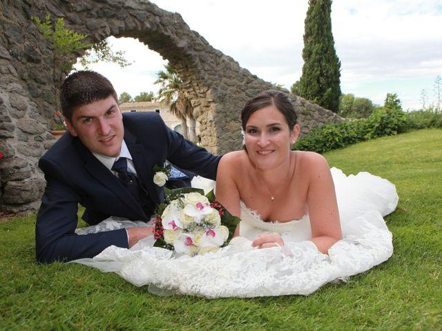 Le mariage de Jeremy et Sarah à Bessan, Hérault 42