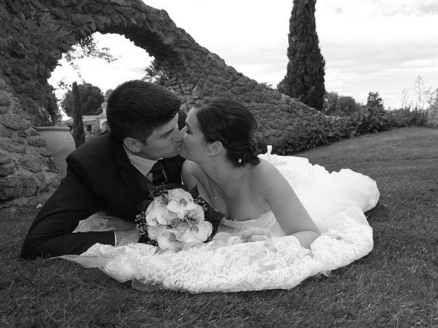 Le mariage de Jeremy et Sarah à Bessan, Hérault 43