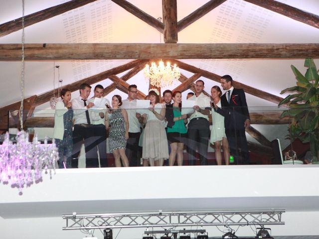 Le mariage de Jeremy et Sarah à Bessan, Hérault 61