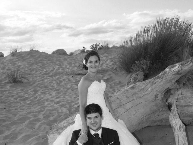 Le mariage de Jeremy et Sarah à Bessan, Hérault 75