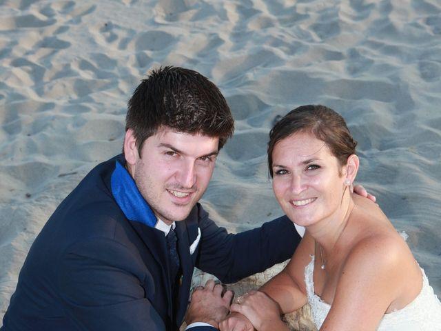 Le mariage de Jeremy et Sarah à Bessan, Hérault 76