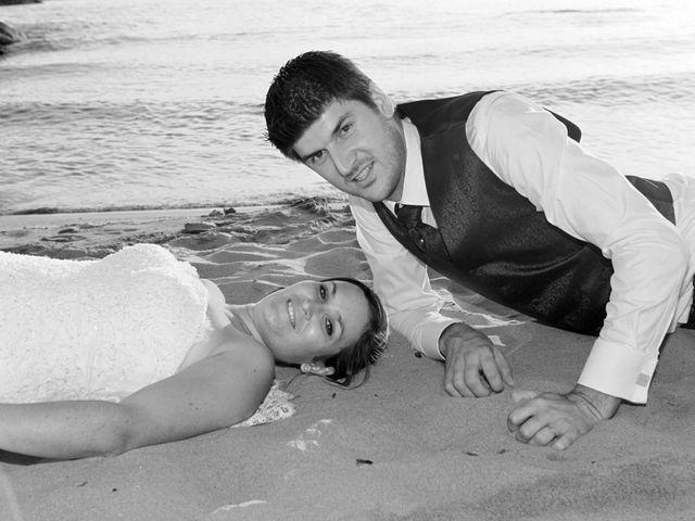Le mariage de Jeremy et Sarah à Bessan, Hérault 80